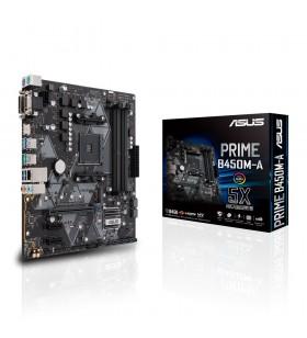 ASUS PRIME B450M-A Mufă AM4 micro-ATX AMD B450
