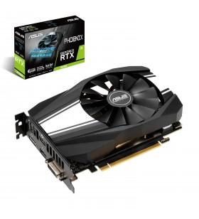 ASUS Phoenix PH-RTX2060-6G NVIDIA GeForce RTX 2060 6 Giga Bites GDDR6