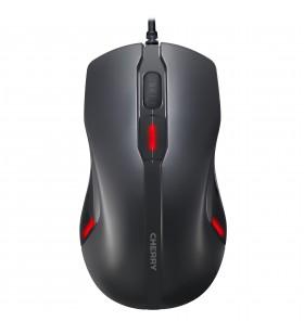 CHERRY MC 4000 mouse-uri USB Tip-A Optice 2000 DPI Ambidextru