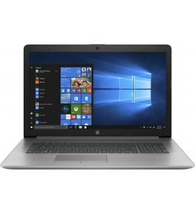 "HP 470 G7 Notebook Gri 43,9 cm (17.3"") 1920 x 1080 Pixel 10th gen Intel® Core™ i5 8 Giga Bites DDR4-SDRAM 256 Giga Bites SSD"