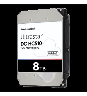 8TB Ultrastar DC HC510...