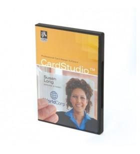 Zebra Zmotif CardStudio 2.0...