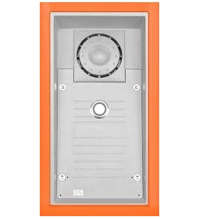 ENTRY PANEL METAL FRAME/IP...