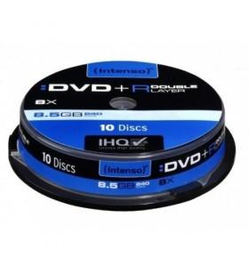 DVD+R Intenso DoubleLayer...