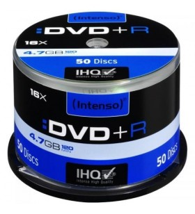 INTENSO 4111155 DVD+R...