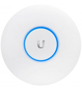 "ACCESS POINT UBIQUITI wireless 867Mbps, Gigabit, Dual-band 2,4GHz-5GHz, 2x2 MIMO, PoE pasiv, UniFi, ""UAP-AC-LITE-EU"""