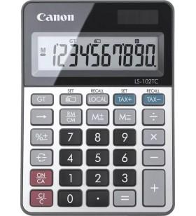 CALCULATOR CANON LS-102TC...