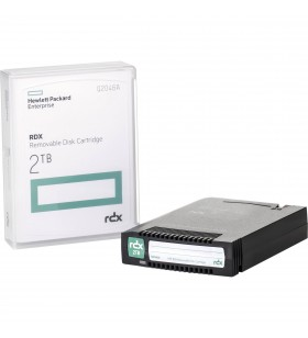 RDX 2TB/REMOVABLE DISK...