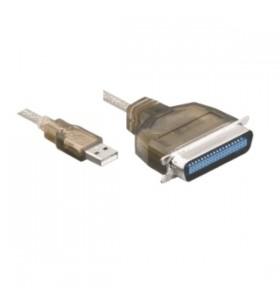 M-Cab USB A/Centronics M/M...