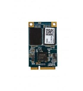 Origin Storage NB-2563DTLC-MINI unități SSD mSATA 256 Giga Bites ATA III Serial 3D TLC
