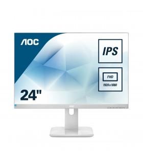 "AOC Pro-line 24P1 GR LED display 60,5 cm (23.8"") 1920 x 1080 Pixel Full HD Gri"