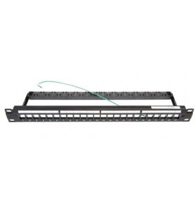 PATCH PANEL MOD 24P 1U...