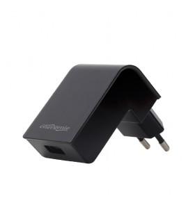 """ALIMENTATOR retea 220V GEMBIRD, universal, 1 x USB, 2.1A, negru, """"EG-UC2A-02"""""""