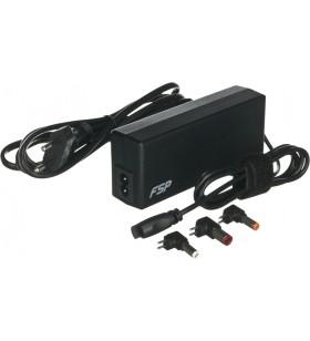 "ALIMENTATOR Notebook Universal AC-DC, FORTRON, 90W - compatibil majoritatea NB, tensiuni AC/19VDC, 3 tipuri conectori ""FSP-NBV3"
