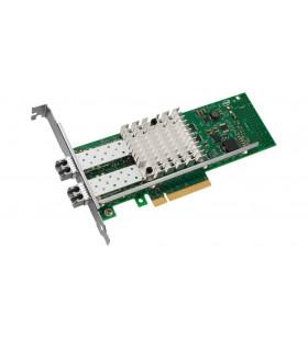 Intel E10G42BFSRBLK plăci de rețea Fibră 10000 Mbit s Intern