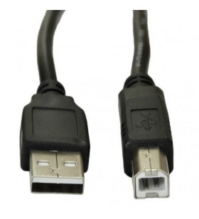 Cablu Akyga AK-USB-12, USB...
