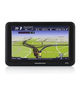 Navigator GPS Modecom...