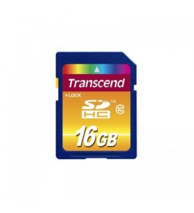 Memory card Transcend SDHC...
