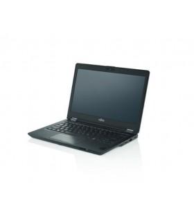 """Fujitsu LIFEBOOK U7310 Notebook Negru 33,8 cm (13.3"""") 1920 x 1080 Pixel 10th gen Intel® Core™ i7 8 Giga Bites DDR4-SDRAM 512"""