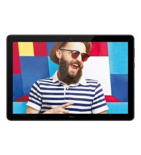 "Huawei MediaPad T5 25,6 cm (10.1"") Hisilicon Kirin 2 Giga Bites 16 Giga Bites Wi-Fi 5 (802.11ac) 4G LTE-TDD Negru Android 8.0"