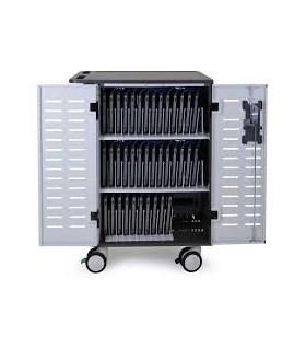 Zip40 Laptop Charging Cart...