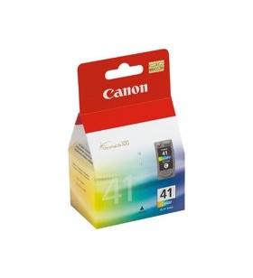 Canon CL-41 Original Cyan, Magenta, Galben 1 buc.