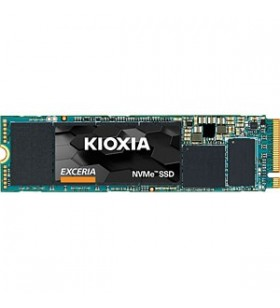 KIOXIA EXCERIA SSD 1TB, NVMe