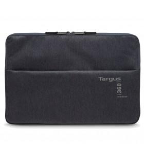 """Targus 360 Perimeter genți pentru notebook-uri 39,6 cm (15.6"""") Geantă Sleeve Gri"""