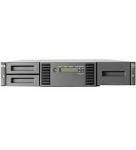 HP MSL2024 0-Drive 2U...