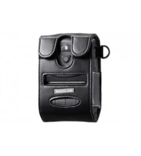 LEATHER CASE FOR R410