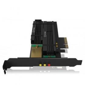 Adaptor Raidsonic IcyBox,...