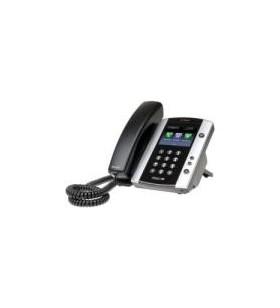 VVX501 BUSINESS MEDIA PHONE...