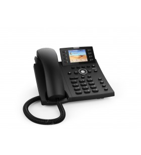 Snom D335 IP phone Black...
