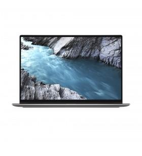 """DELL XPS 13 7390 Hibrid (2 în 1) Negru, Argint 34 cm (13.4"""") 3840 x 2400 Pixel Ecran tactil 10th gen Intel® Core™ i7 32 Giga"""