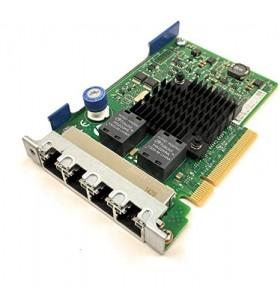 HPE Ethernet 1Gb 4-port...