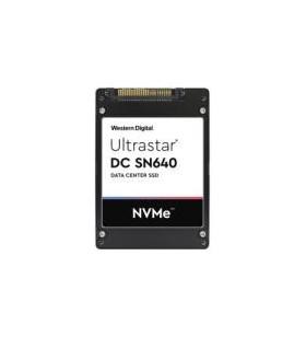ULTRASTAR DC SN640 SFF-7...