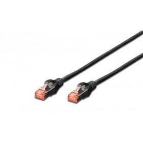 CAT 6 S-FTP patch cord, Cu,...