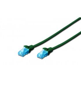 CAT 5e U-UTP patch cord,...