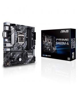ASUS PRIME B460M-A micro-ATX Intel B460