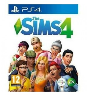 The Sims 4 for Ps4 RO