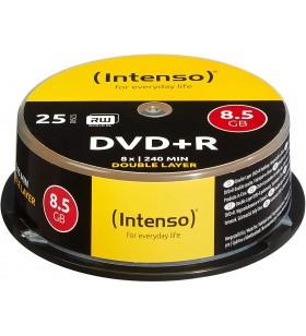 INTENSO 4311144 DVD+R DL...