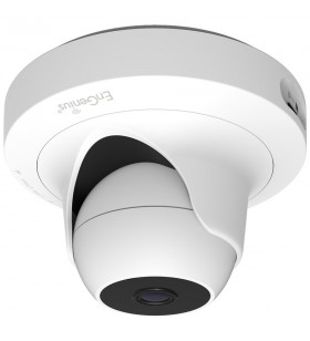 AP MeshCAM EnGenius wireless de interior, senzor 1080p Full HD CMOS, rez. video 1920x1080 pana la 30fps, Dual Band 300+867Mbps,