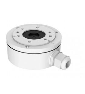 """DOZA conexiuni HIKVISION, pentru camere video, material aluminiu dimensiuni: 100 x 43.2 x 129mm, greutate: 320g, """"DS-1280ZJ-XS\"""