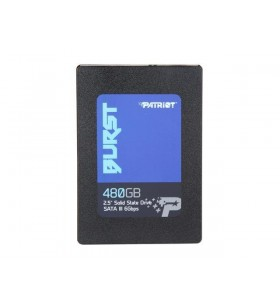PATRIOT PBU480GS25SSDR...