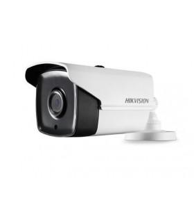Camera de supraveghere Turbo HD Bullet, DS-2CE16H0T-IT5F(3.6mm) Fixed lens: 3.6mm: 5MP EXIR, 80m IR, Outdoor EXIR Bullet, ICR, 0