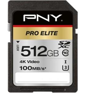 SD PRO ELITE 512GB SDXC...