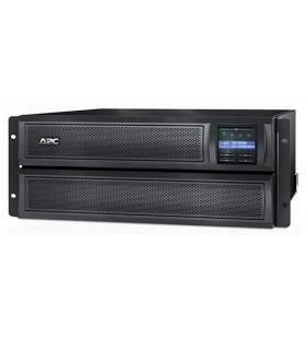 APC SMX3000LV surse neîntreruptibile de curent (UPS) 3000 VA 2700 W 10 ieșire(i) AC