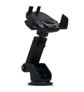 "SUPORT AUTO SPACER pt. SmartPhone, Car Holder, 360 grade, retail box, black, ""SPT-UCH"""