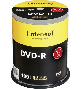 INTENSO 4101156 DVD-R...