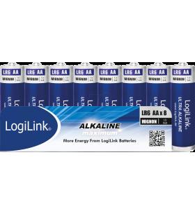 LOGILINK LR6F8 LOGILINK -...